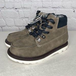 5c3a45afd Cat & Jack Boys Boots Size 1